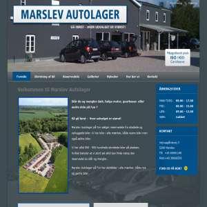 Marslev Autolager