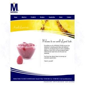 Marmelade hos Massoli.com