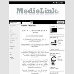 MedieLink