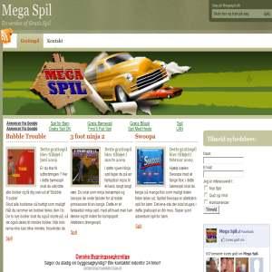 Mega Spil.dk
