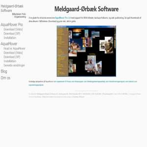 Meldgaard-Ørbæk Software