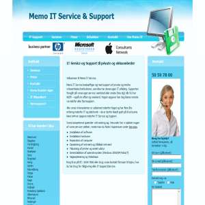 IT Support Sjælland