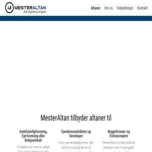 MesterAltan