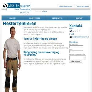 Tømrer Hjørring