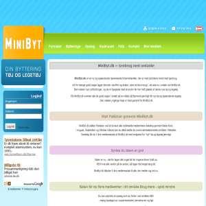 MiniByt.dk