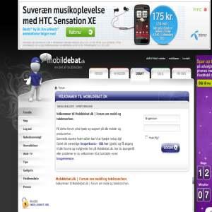Mobildebat.dk