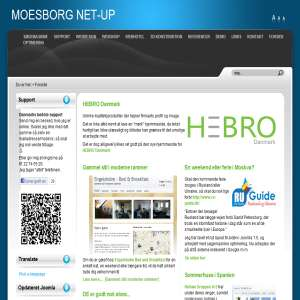 Moesborg NET-UP