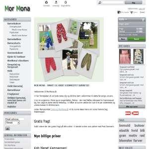 Mor Mona