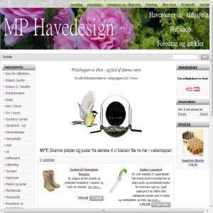 MP Havedesign