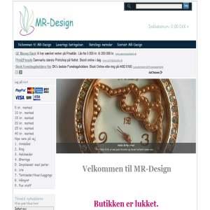 MR-Design.dk