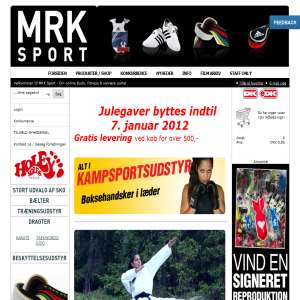 Mrk-sport