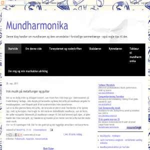 Mundharnmonika