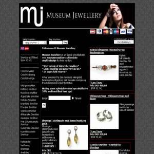 Museum Jewellery