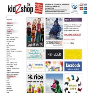 MyBrands.dk - Den letteste vej til børnetøj & babytøj
