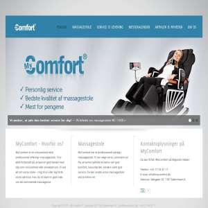 MyComfort
