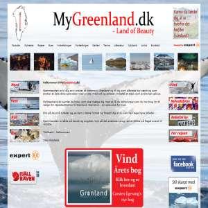 Mygreenland.dk