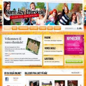 Nørre Åby Efterskole