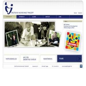 Deutsche Nachschule Tingleff - efterskole for unge i sydjylland
