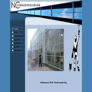 N.C. Vinduespolering
