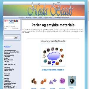 Sten & Perler De bedstedele til smykker