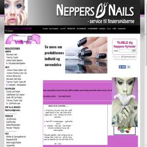 Neppers Nails