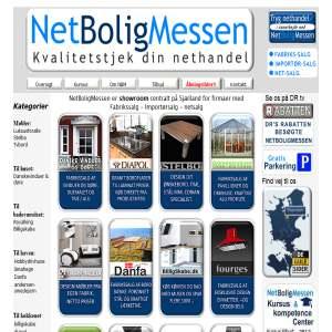 NetBoligMessen