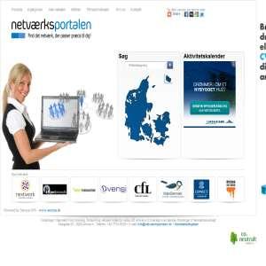Netværksportalen