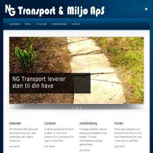NG Transport & Miljø ApS