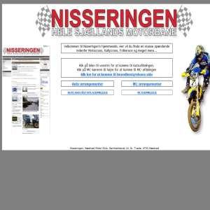Næstved Motorklub - Nisseringen