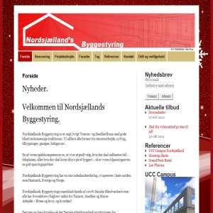 Nordsjællands Byggestyring