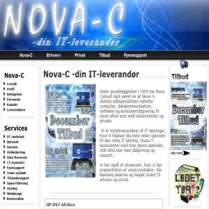 Nova Consult ApS