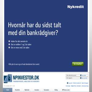 NPinvestor.dk
