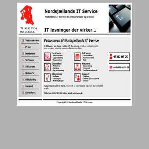 Nordsjællands IT Service