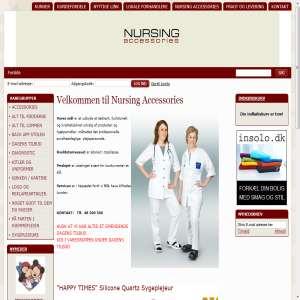 Nursingaccessories.dk