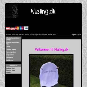 Nusling.dk