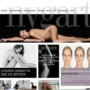 Nygart - Privathospital