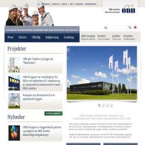 OBH Gruppen Rådgivende Ingeniører A/S