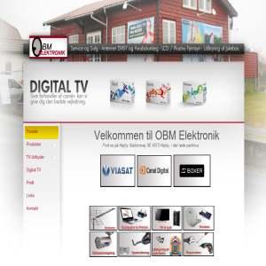 OBM Elektronik