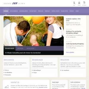 Barnløshed - Odense IVF