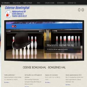 Odense Bowlinghal