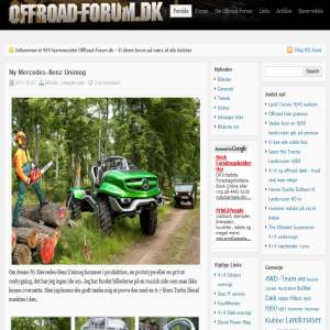 Offroad Forum