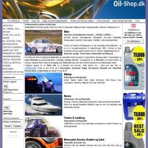 Oil-shop.dk
