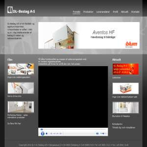 Trådkurve - Køkkeninventar - OL Beslag A/S