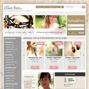 Ollie Bee