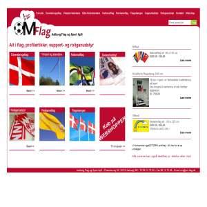 Aalborg Flag & Sport ApS