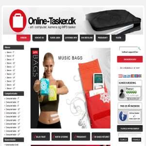 Online-Tasker.dk