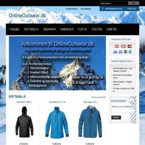 OnlineOutwear.dk