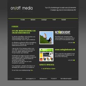 On/Off Media