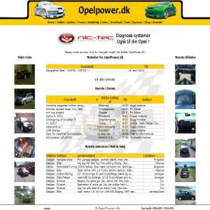 OpelPower