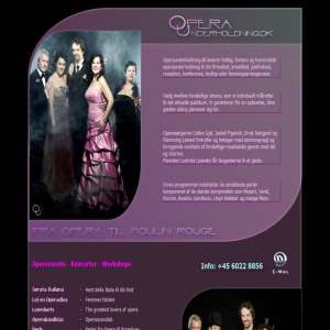 Operaevents